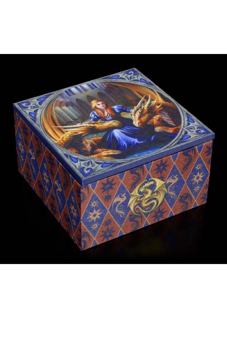 Fierce Loyalty Mirror Box RRP £14.99