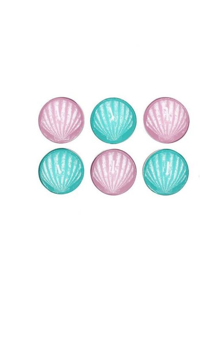 Shell Candles 6 Pack RRP £12.99