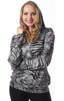 Tiger Stripe Hood RRP £25