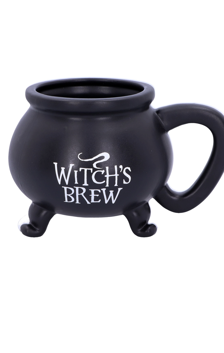 Witches Brew Mug NEMESIS RRP £9.99