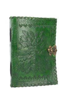 Greenman Leather Journal