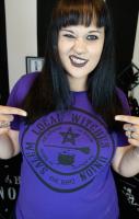Salem Tshirt