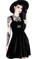 Triple Goddess Sweetheart Dress
