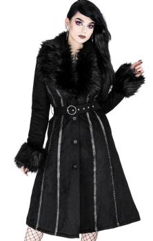 Femme Fatale Coat