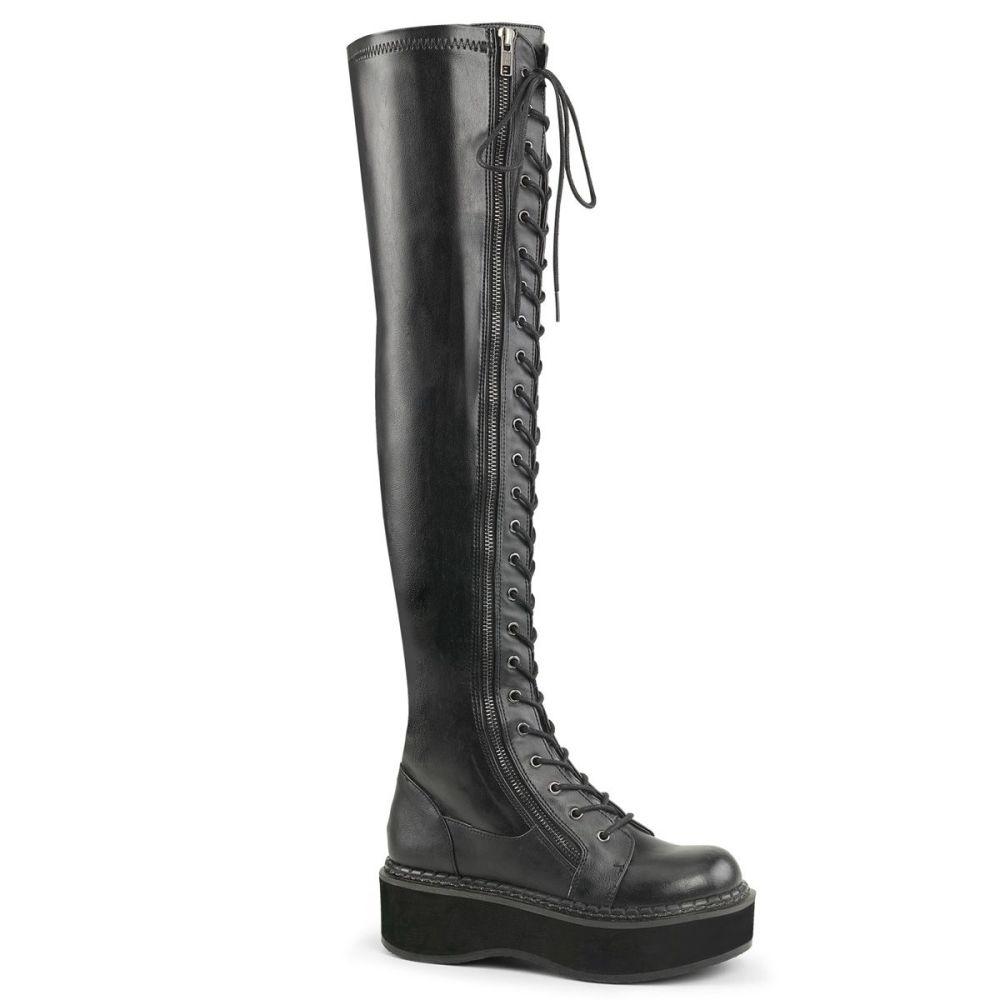 Emily 375 Vegan Leather