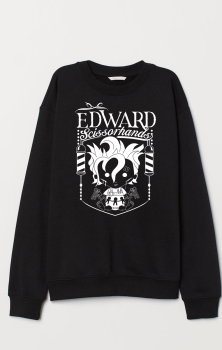 Scissorhands Sweatshirt