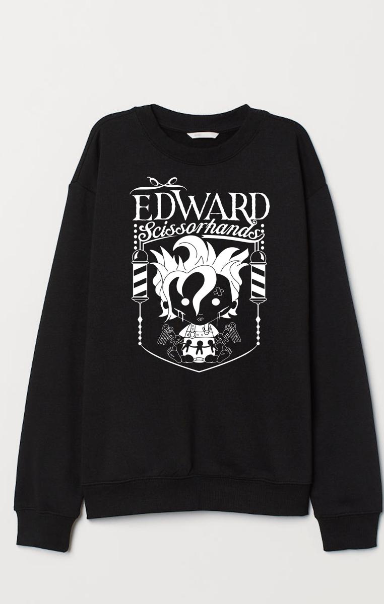 Scissorhands Sweatshirt RRP £29.99