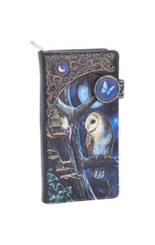Fairytales Embossed Purse 18.5cm