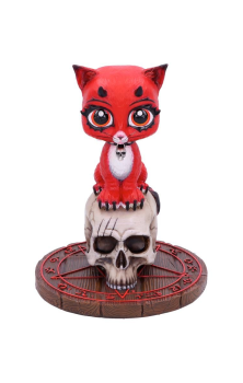 Devil Kitty 16.5cm