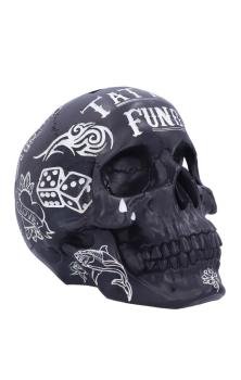 Tattoo Fund Skull - Black PREORDER MARCH