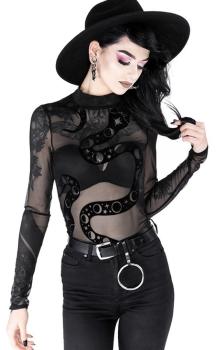 Black Snake Mesh Body RRP £44.99