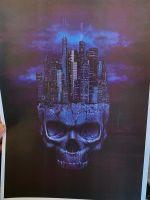 City of Death A4 Print