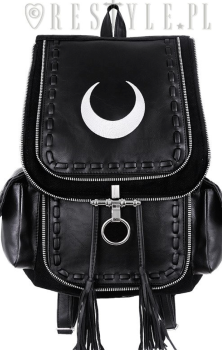 Crescent Backpack