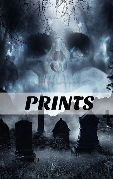 Printed Artwork