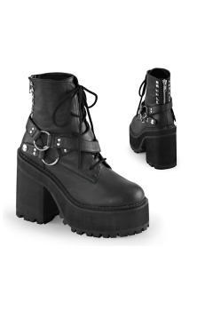 Assault 101 Boots
