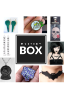 Mini Mystery Box - 10 items £10
