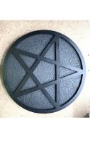 Pentacle Pin Board