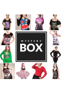 Mini Clothing Mystery Box
