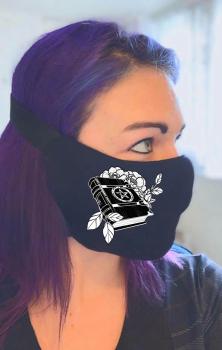 Grimoire V Mask