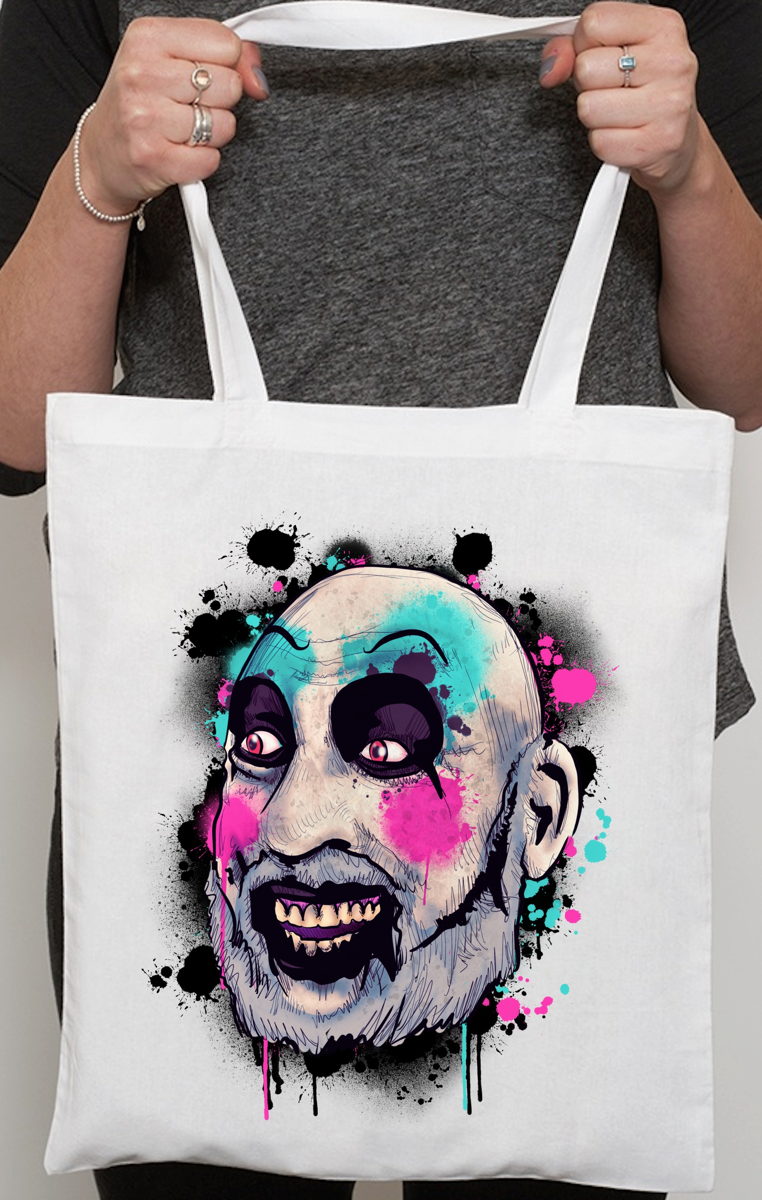 Ain't It Funny Tote Bag RRP £9.99