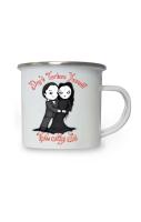 Don't Torture Yourself Mug