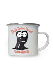 Don't Torture Yourself Mug