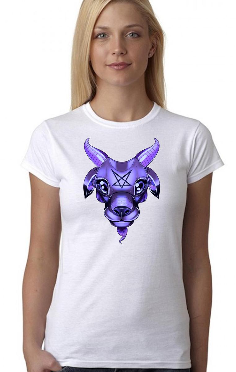 Cute Baphomet Tshirt RRP £19.99