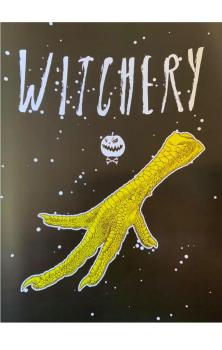 Witchery A4 Print