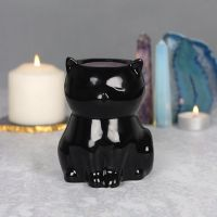 Black Cat Oil Burner #209
