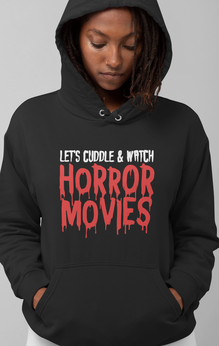 Horror Movies Hood