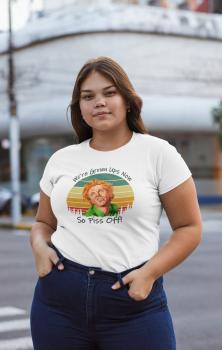 GROWN UPS Tshirt