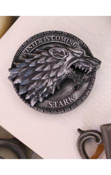 House Of Stark Magnet RRP £7.99