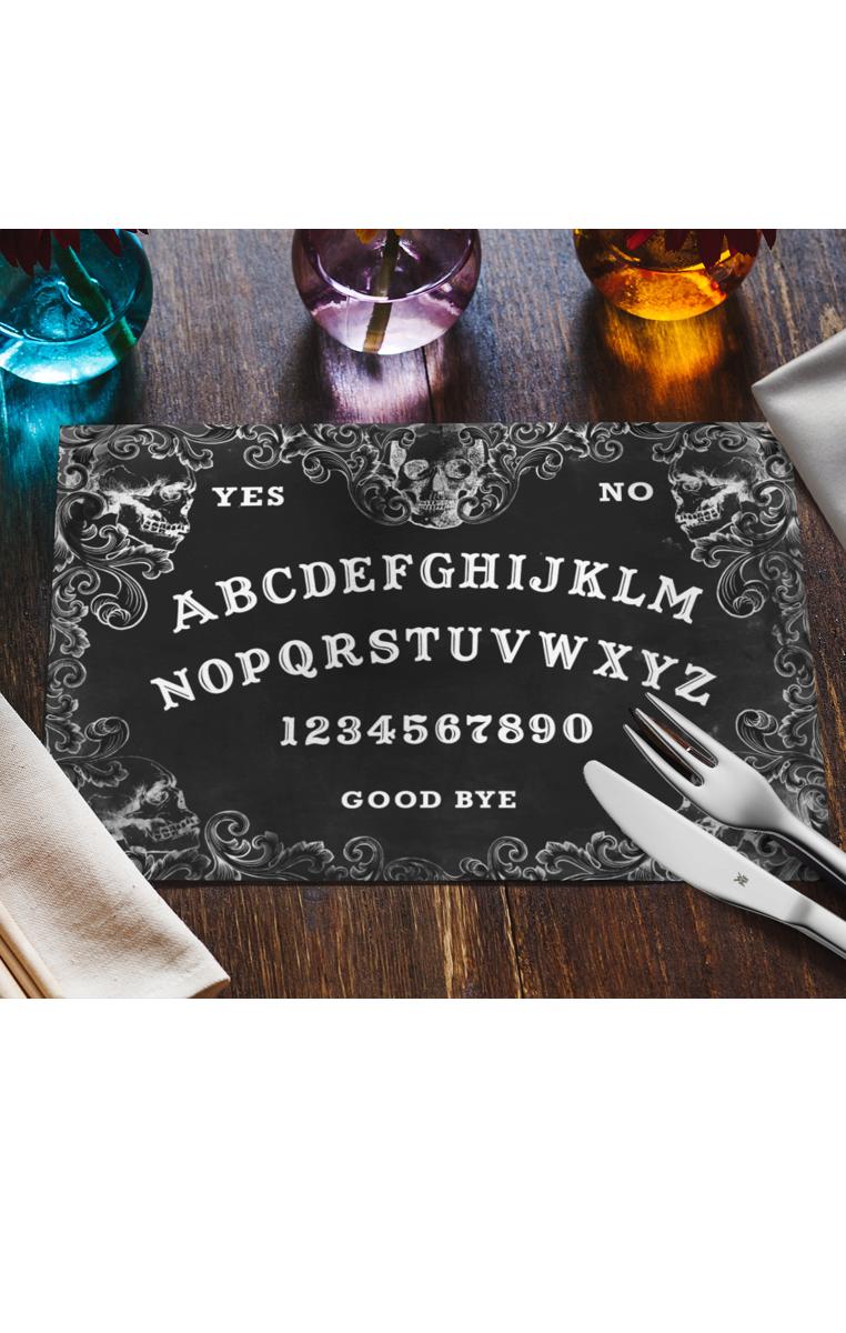 Ouija Hardboard Placemats