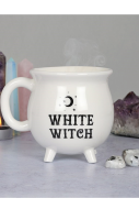 WHITE WITCH Mug #214