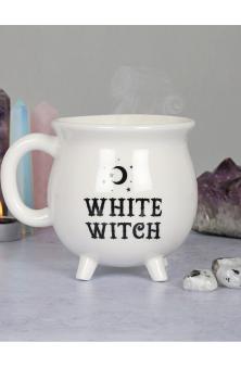 WHITE WITCH Mug RRP £9.99