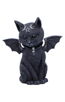 Malpuss Figurine #409-411