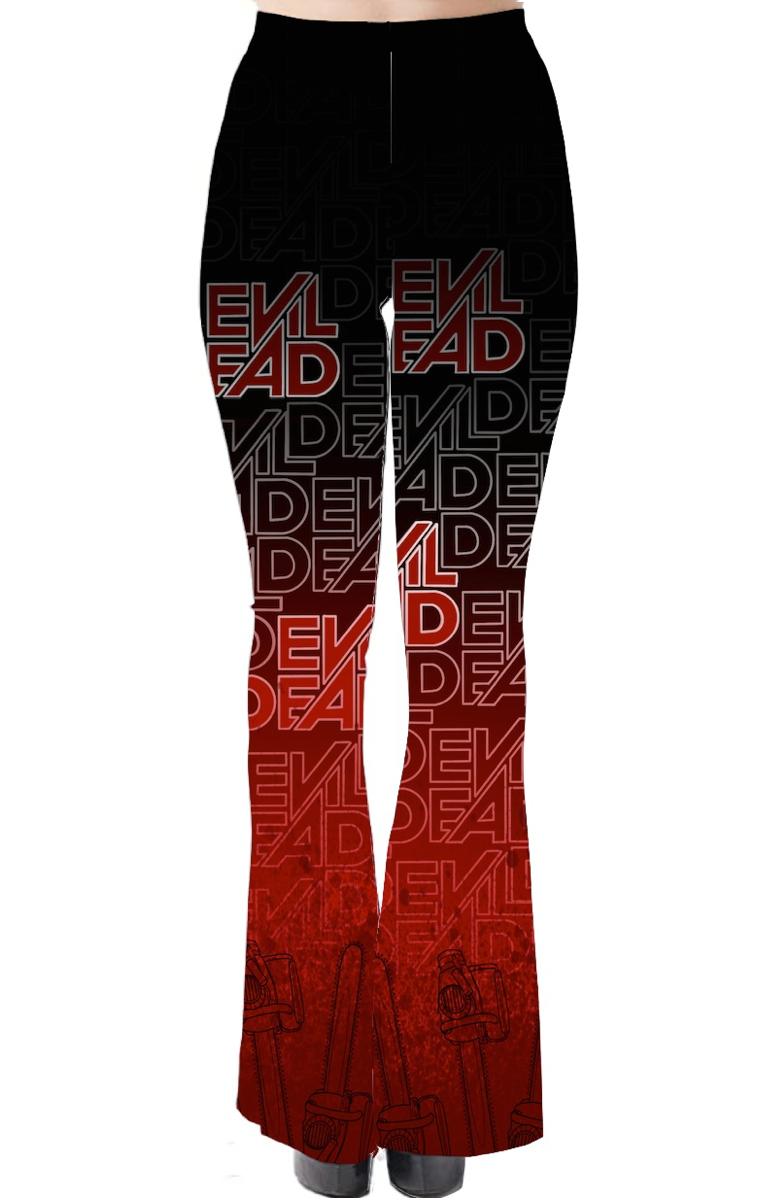 Evil Dead Flares RRP £34.99