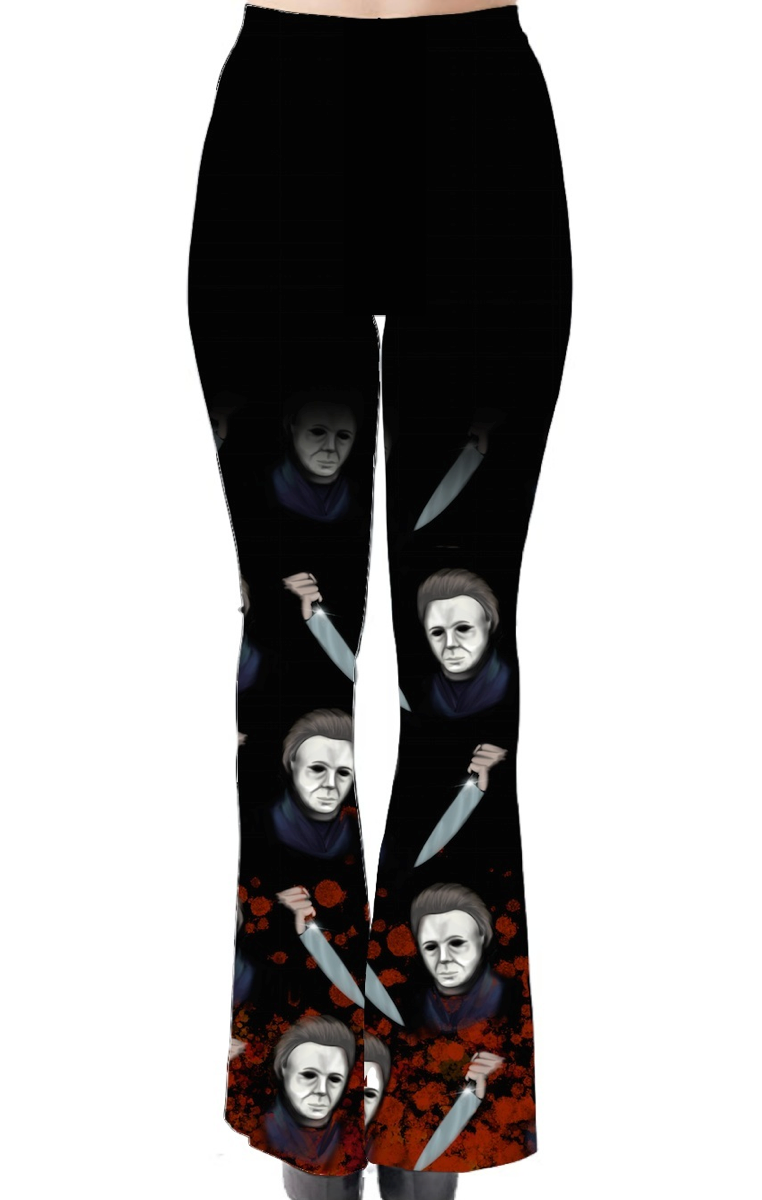 Michael Myers Flares RRP £34.99