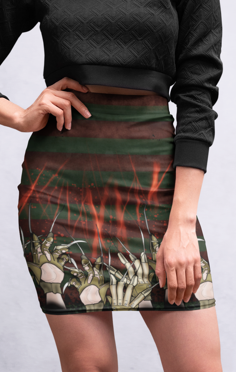 Elm Street Pencil Skirt RRP £24.99