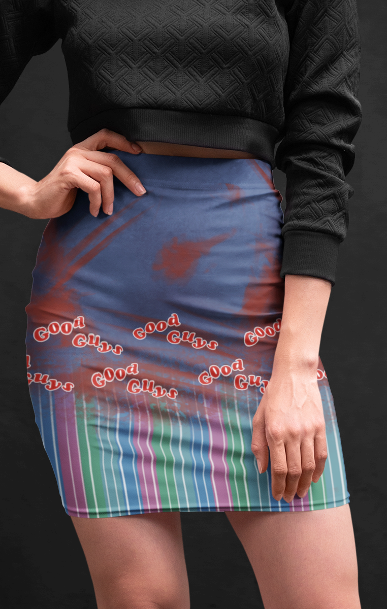 Chucky Pencil Skirt RRP £24.99