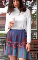 Chucky Skater Skirt