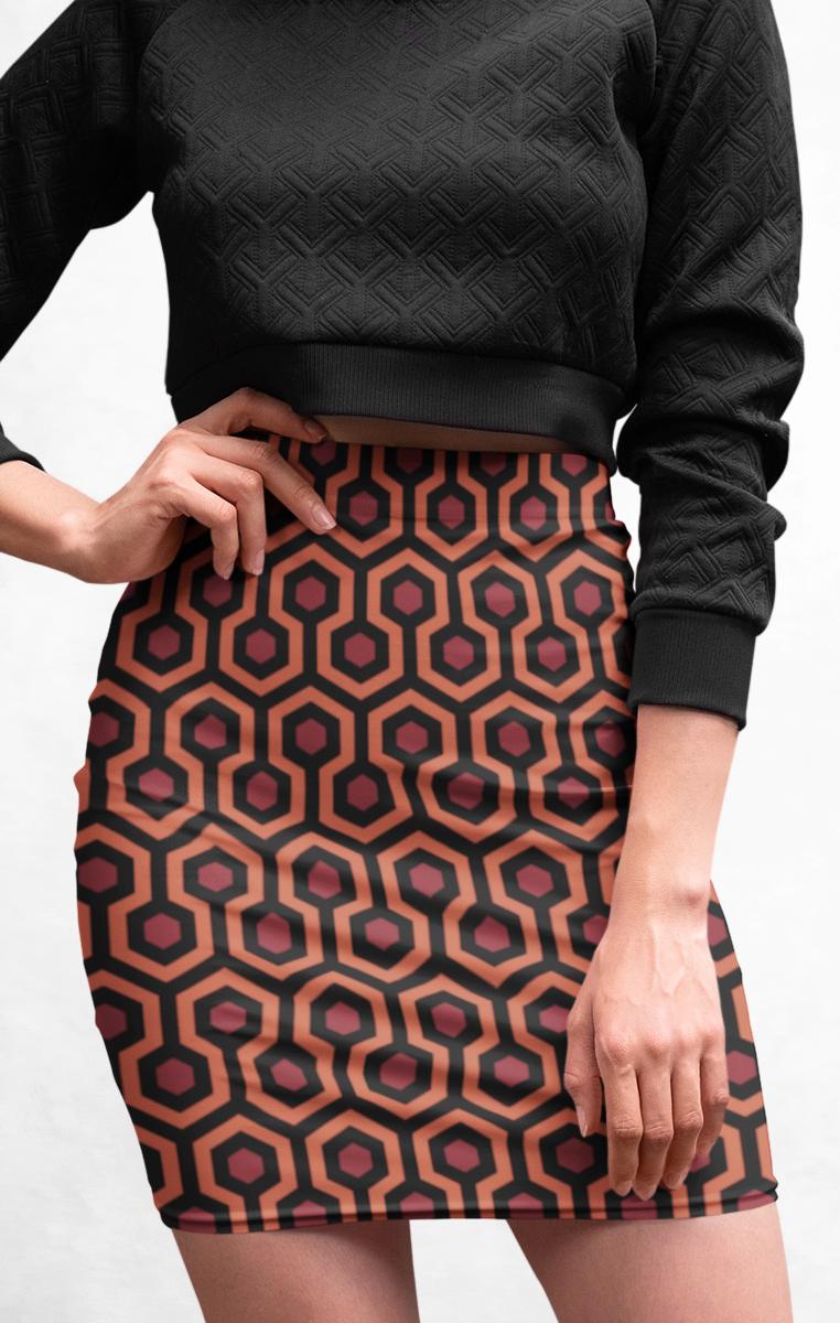 Shining Pencil Skirt RRP £24.99
