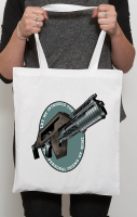 Personal Friend Tote Bag
