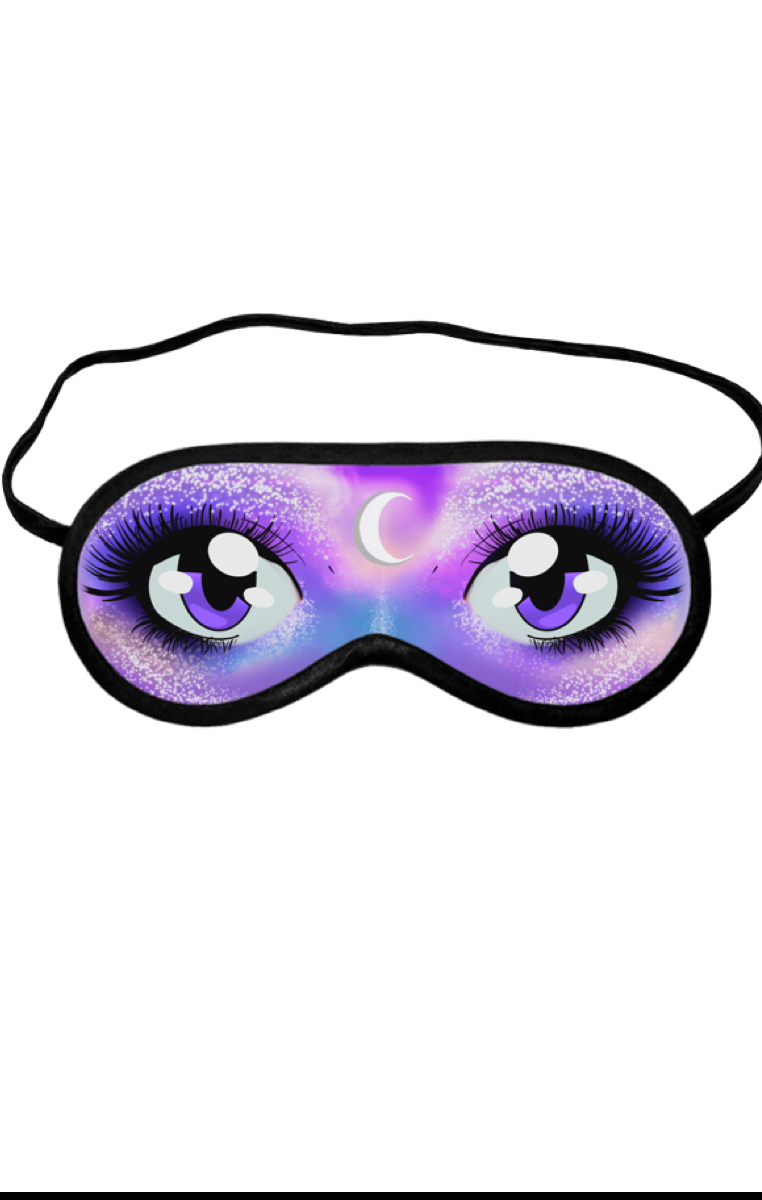 Luna Sleep Mask