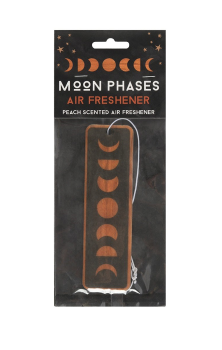 Moon phase Air Freshener #418