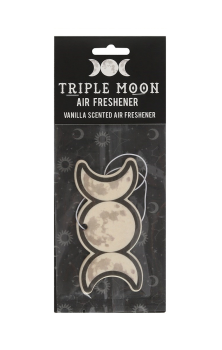 Triple Moon Air Freshener #418