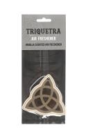 Triquetra Air Freshener #418