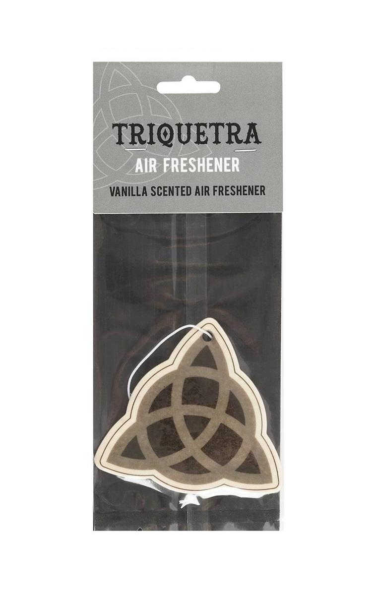 Triquetra Air Freshener