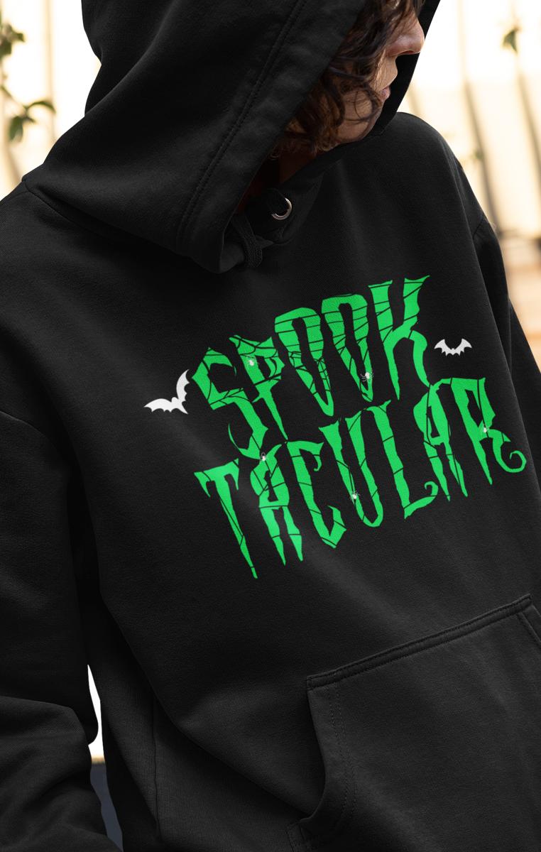 Spooktacular Hood