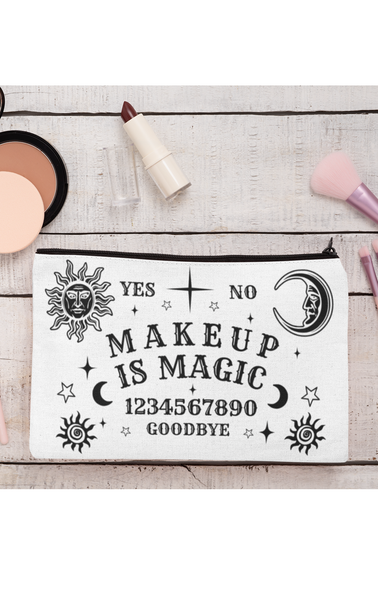 Make Up Is Magic Make Up Bag